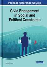 Civic Engagement in Social and Political Constructs