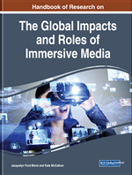 Immersive Experience: Convergence, Storyworlds, and the Power for Social Impact