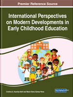 International Perspectives on Modern Developments in Early Childhood Education