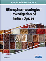 Role of Spices Beyond a Flavouring Agent: The Antioxidant and Medicinal Properties