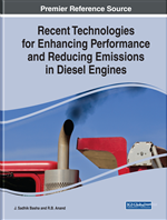 Recent Technologies for Enhancing Performance and Reducing Emissions in Diesel Engines