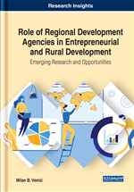 Structured Procedures of Establishing Regional SME Agencies: Suggested Concepts Potentially Benefiting Rural Development