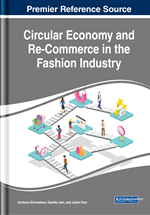 Explaining Purchase Intention Towards Eco-Friendly Apparel: An Application of Theory of Planned Behavior