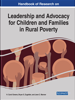 Handbook of Research on Leadership and Advocacy for Children and Families in Rural Poverty