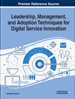 Leadership to Advance Innovation for Digital Healthcare Transformation