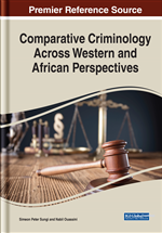 Comparative Criminology Across Western and African Perspectives