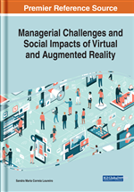 Managerial Challenges in VR and AR in Asia