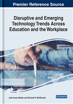 Web and Education as Disruptors of Traditional Education and  Development of Future Students and Workers