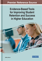Evidence-Based Tools for Improving Student Retention and Success in Higher Education
