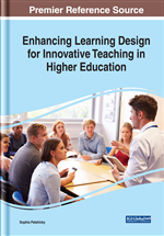 Enhancing Learning Design for Innovative Teaching in Higher Education