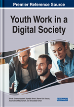 Sharing the Stories: Digital Program Evaluation as Youth Work