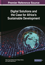 Digital Solutions and the Case for Africa's Sustainable Development
