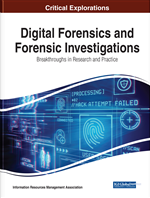 Research on Digital Forensics Based on Uyghur Web Text Classification