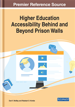 College in the County: Some Justifications and Suggestions for Providing College Coursework in Jail