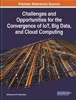 Challenges and Opportunities for the Convergence of IoT, Big Data, and Cloud Computing