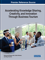 Work-Based Learning Strategies and Innovative Work Behavior: Business Tourism Perspective