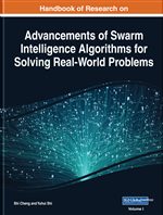 Handbook of Research on Advancements of Swarm Intelligence Algorithms for Solving Real-World Problems