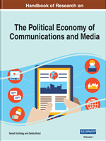 Working to Produce Consensus: Journalistic Work and Hegemonic Values in Mainstream Media