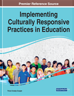 Utilizing Culturally Responsive Teaching in an SEL Curriculum