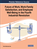 Future of Work and Its Implication on Employee Well-Being in the 4IR Era