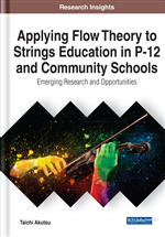 Flow Pedagogy for Strings Education