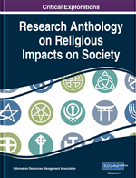 Research Anthology on Religious Impacts on Society