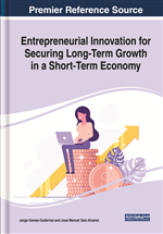 Entrepreneurial Innovation for Securing Long-Term Growth in a Short-Term Economy