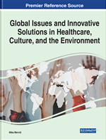 Global Racial, Ethnic, and Religious Subculture and Its Impact on Healthcare Organizations