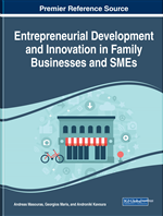 Asian Entrepreneurship in Tourism and Hospitality: Financial Support, Business Sustainability