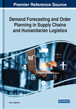 Demand Forecasting and Order Planning in Supply Chains and Humanitarian Logistics