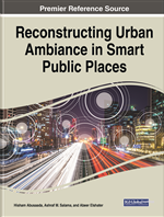 Reconstructing Urban Ambiance in Smart Public Places