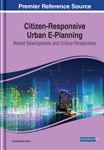 Citizen-Responsive Urban E-Planning: Recent Developments and Critical Perspectives
