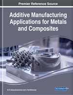 Additive Manufacturing Applications for Metals and Composites