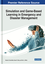 Simulation and Game-Based Learning in Emergency and Disaster Management