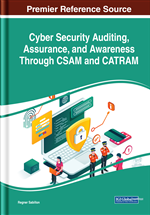 The CyberSecurity Audit Model (CSAM)