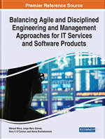 Disciplined or Agile?: Two Approaches for Handling Requirement Change Management