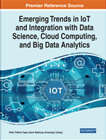 Emerging Trends in IoT and Integration with Data Science, Cloud Computing, and Big Data Analytics