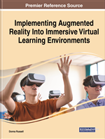 Application of Augmented Reality and Virtual Reality in Education