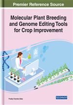 Molecular Plant Breeding and Genome Editing Tools for Crop Improvement