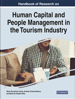 Handbook of Research on Human Capital and People Management in the Tourism Industry
