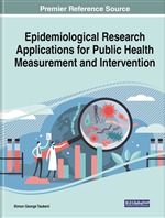 Epidemiological Research Applications for Public Health Measurement and Intervention