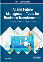AI and Future Management Tools for Business Transformation: Emerging Research and Opportunities