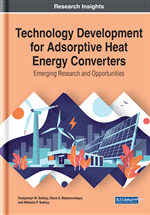 Technology Development for Adsorptive Heat Energy Converters