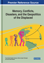 Memory, Conflicts, Disasters, and the Geopolitics of the Displaced