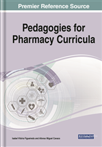 Pedagogies for Pharmacy Curricula