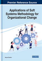 Applications of Soft Systems Methodology for Organizational Change