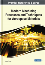 Modern Machining Processes and Techniques for Aerospace Materials