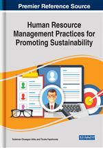 Green Recruitment Practices
