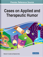 Cases on Applied and Therapeutic Humor