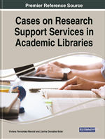 From Project to Customized Service: Research Support at the University of Groningen Library